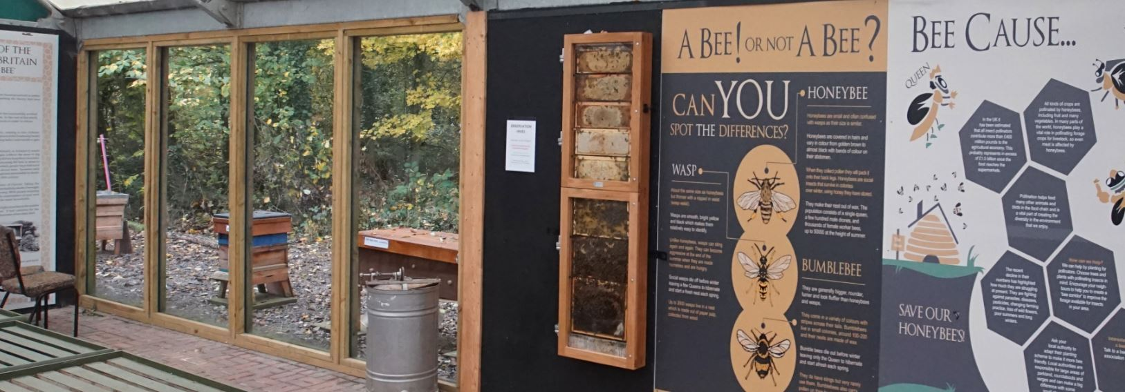 Bee & Heritage Centre