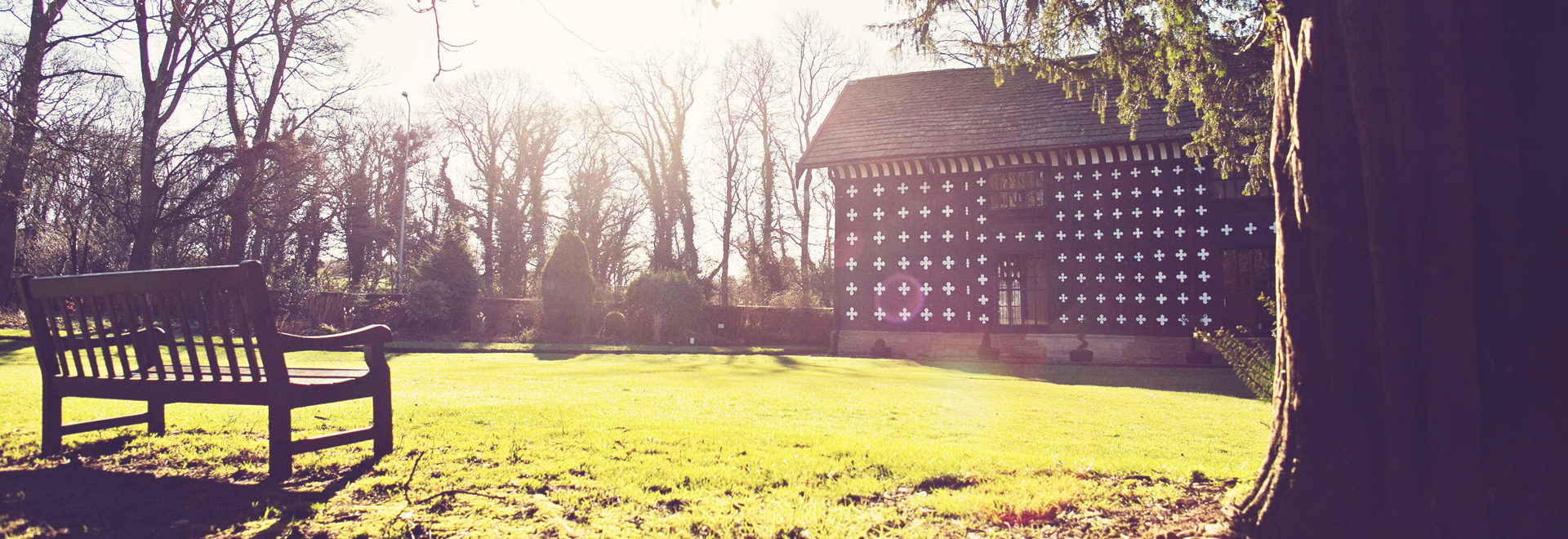 Weddings at Samlesbury Hall
