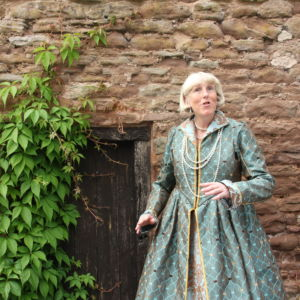Free Tour with the Ghost of Goodwife Agnes
