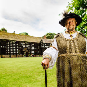 Free Tours with Henry VIII